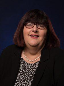 Professor Donna Mead